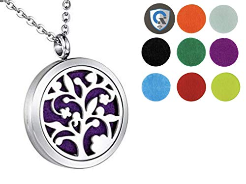 QUANTHOR EMF Protection Necklace Review