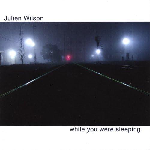 Julien Wilson