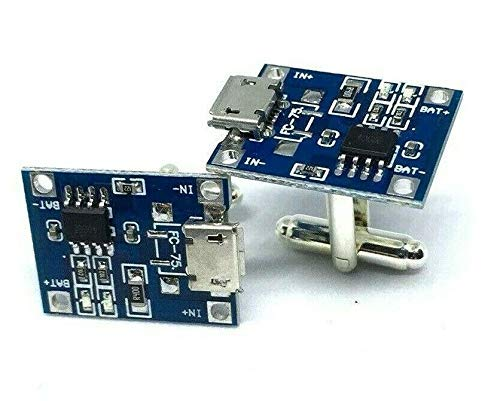 Circuit Board Cufflinks, Computer Nerd Cuff Links, novelty accessories for men
