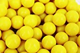 9. Valken Fate Paintballs - 50cal - 2,000ct - Yellow/Yellow-White Fill