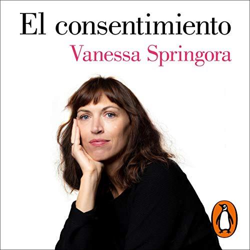 El consentimiento [The Consent] Titelbild
