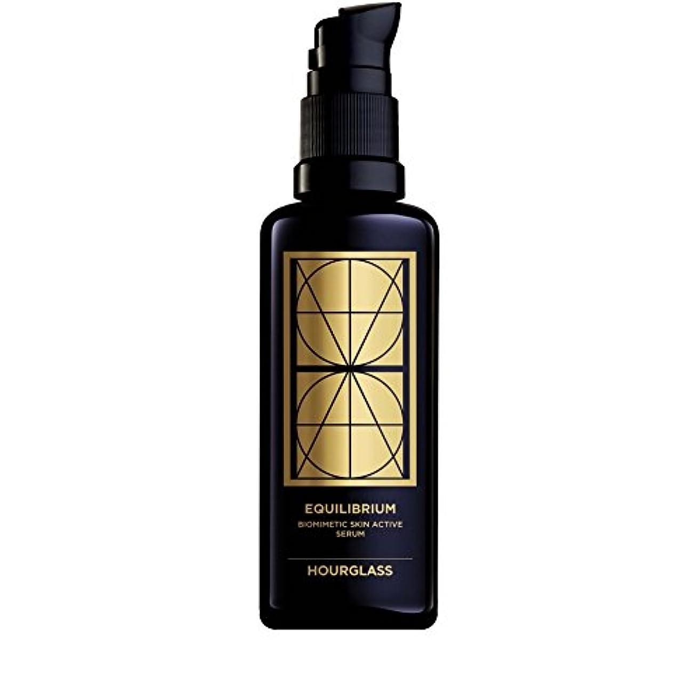 Hourglass Equilibrium Skin Active Serum 50ml - 砂時計平衡皮膚活性血清50ミリリットル [並行輸入品]