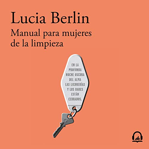 Manual para mujeres de la limpieza [Manual for Cleaning Women] audiobook cover art