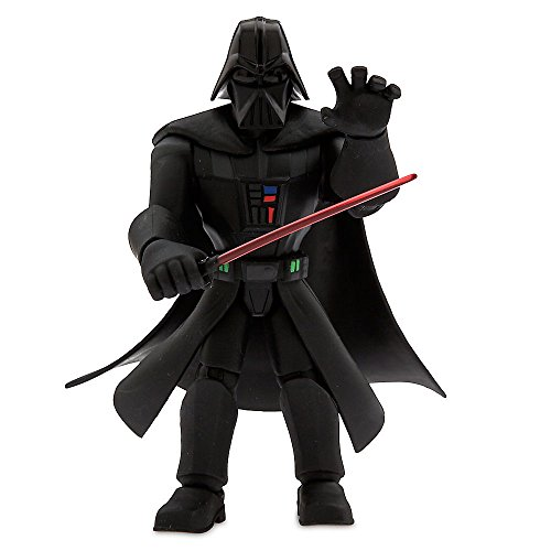 Star Wars Darth Vader Action Figure Toybox