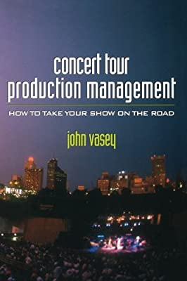 Concert Tour Production Management