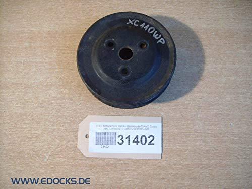 Polea Disco Bomba de Agua Astra Corsa C Combo G/H Meriva 1,7 CDTI Opel