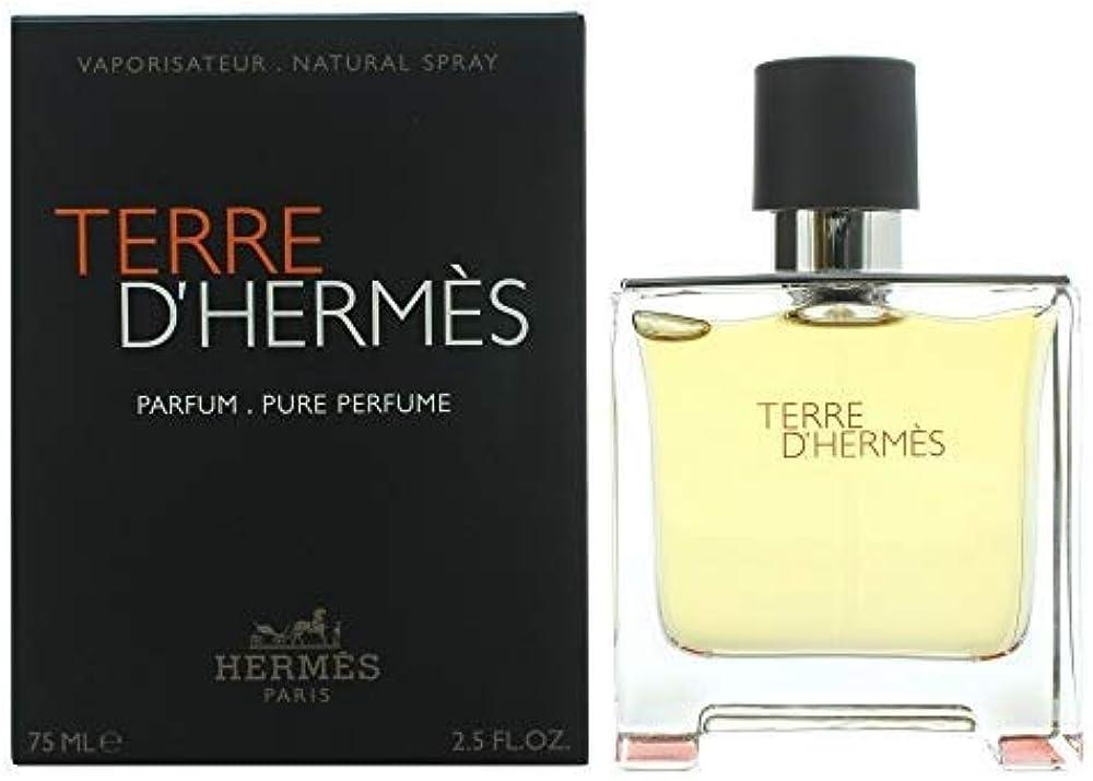 Terre D`Hermes, Eau de Parfum,profumo per uomo 75 Ml187417