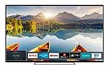 Toshiba 55U6863DAZ 140 cm (55 Zoll) Fernseher (4K Ultra HD, HDR Dolby Vision, Triple Tuner, Smart TV, Sound von Onkyo, Alexa Ready Funktion)