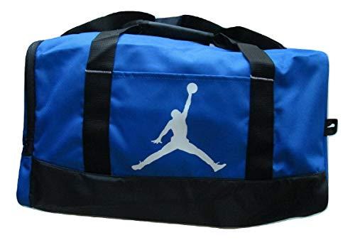 Nike Air Jordan Jumpman Gym Rat Sports Duffel Bag - Small - 7A1913