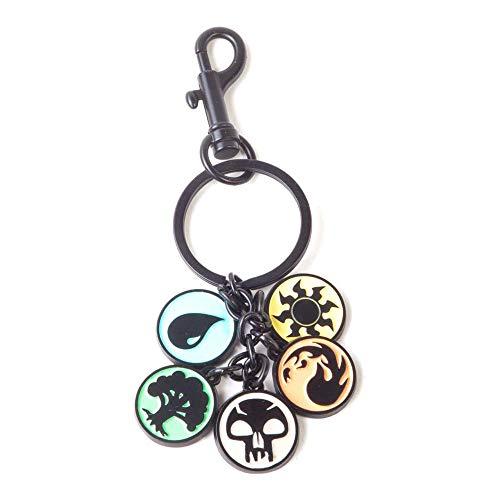Magic : The Gathering Charms Porte-clés en métal