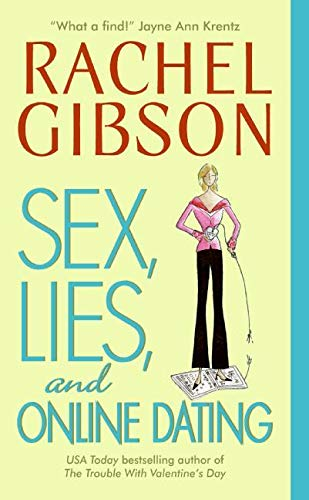 Sex, Lies, and Online Dating (Writer Friends, 1)