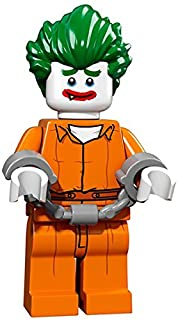 Lego 71017 minif igures Serie Lego Batman Movie – The jokertm