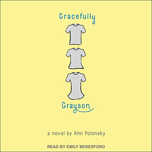 Gracefully Grayson cover art