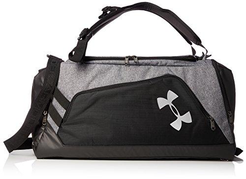 Under Armour UA Storm Contain Backpack Duffle 3.0 OSFA Graphite Medium Heather
