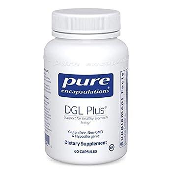 Best dgl capsules Reviews