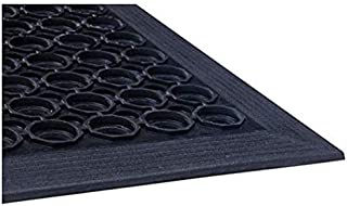 rubber shop mats