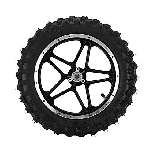 Neumático trasero de moto, buen rendimiento de la rueda trasera para moto para motocicleta