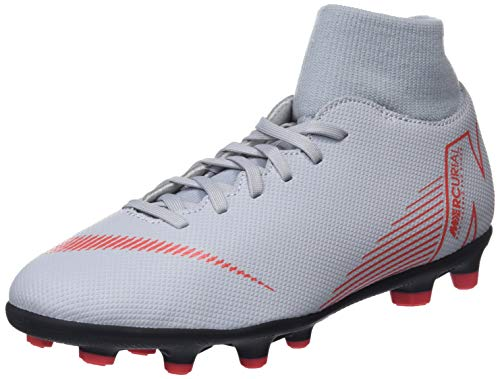 NIKE Superfly 6 Club FG/MG, Zapatillas de Fútbol Unisex Adulto
