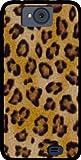 Mobilinnov Archos 50c Platinum Leopard Silikon Hülle