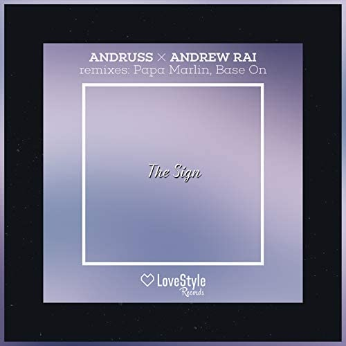 Andruss & Andrew Rai