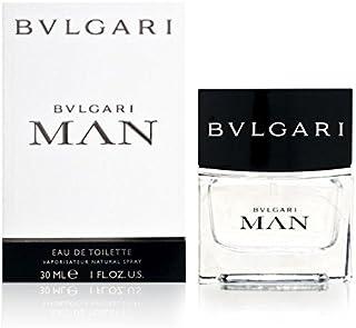 Bvlgari Man Eau De Toilette Spray for Men, 1 Ounce