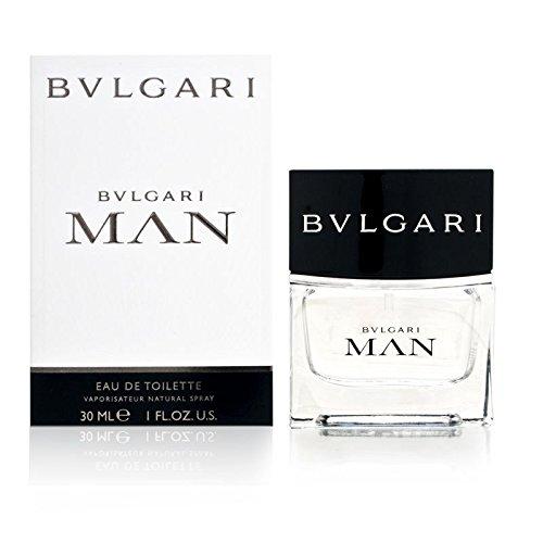 Bulgari homme/man, Eau de Toilette Vaporisateur, 30 ml