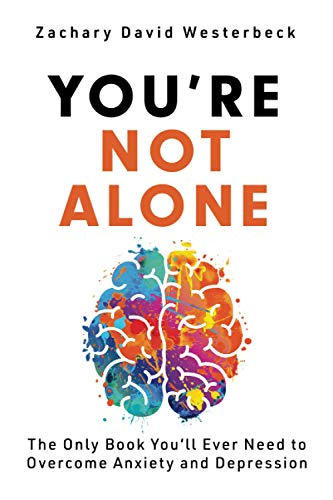 You're Not Alone: The Only Book You…