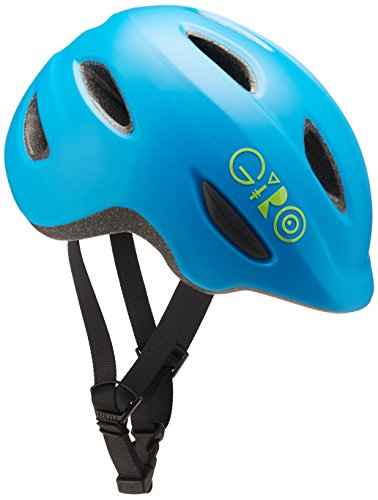 Giro Scamp Helmet - Kid's Matte Blue X-Small