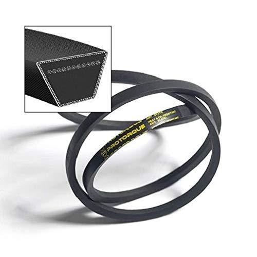 D/&D PowerDrive SPZ1037 V Belt  10 x 1037mm  Vbelt