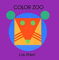 Color Zoo by Lois Elhert