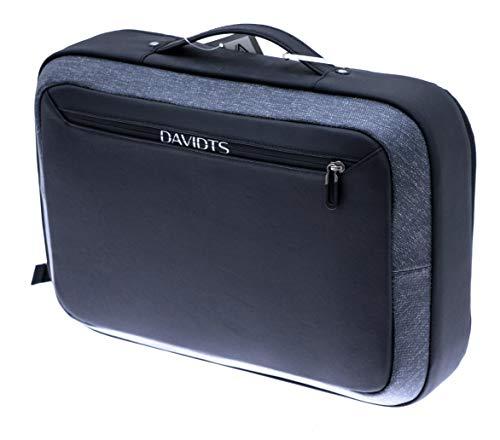 Davidt's Convertible Backpack Urban Traveler Anti-Theft