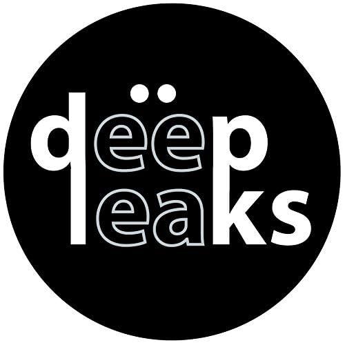 Deep Leaks feat. Luiza Audaz