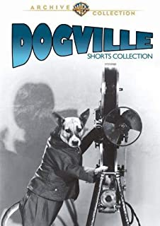 DOGVILLE SHORT COMEDIES 9 Shorts 1930-1931