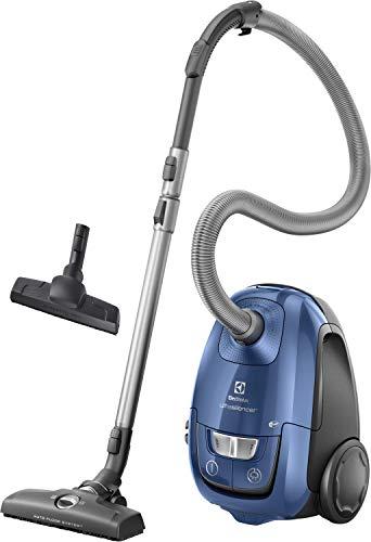 Electrolux EUSC66-SB UltraSilencer - Aspiradora con bolsa