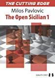 Cutting Edge 1: The Open Sicilian 1 (the Cutting Edge)-Pavlovic, Milos