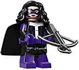 LEGO DC Super Heroes Huntress Minifigure (71026)