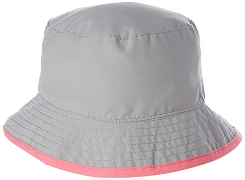 THE NORTH FACE Kinder Kappe Youth Sun Stash Hat Hut, metallic Silver, S