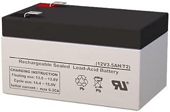 APC RBC35 UPS Compatible Battery