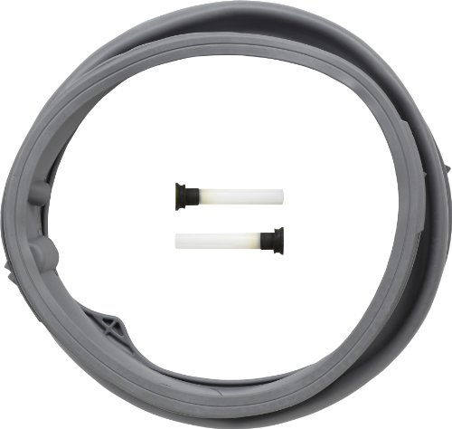 Frigidaire 134515300 Electrolux BELLOWS KIT,BOOT,NO LIGHT HOLE , Gray