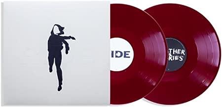 Ride 'Weather Diaries' Exclusive Transparent Purple Vinyl