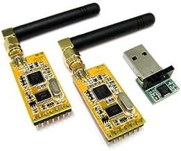 apc220 radio communication module arduino