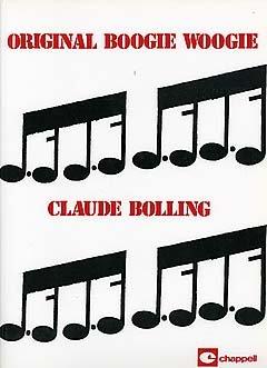 ORIGINAL BOOGIE WOOGIE - arrangiert für Klavier [Noten / Sheetmusic] Komponist: BOLLING CLAUDE