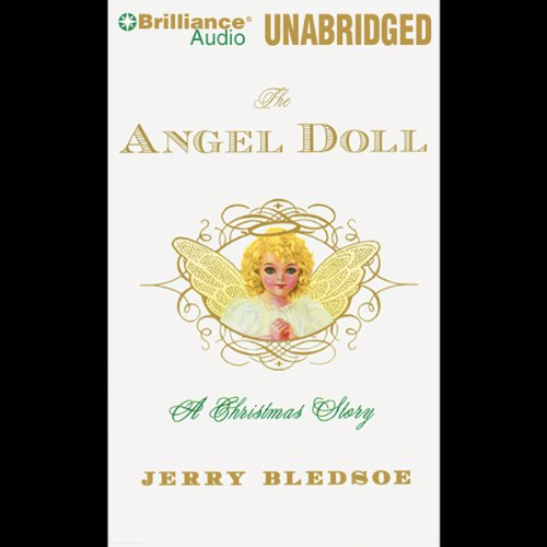 The Angel Doll cover art