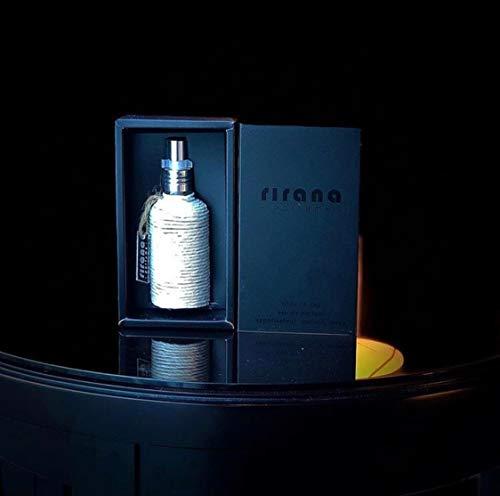 RIRANA COCONUT Nanas Perfume Parfum EDP 1.7oz 50ml