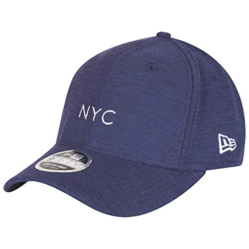 A NEW ERA Era Ne Slub 950 Stretch Snap Gorra, Hombre, Navy, S/M