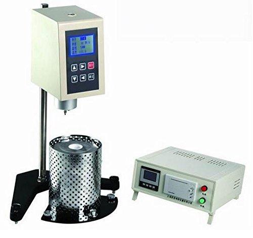 Viscosímetro GOWE Brookfield, precio bajo Brookfield viscosímetro rotación