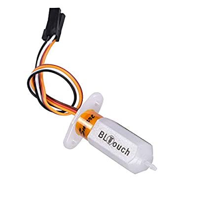Bl Touch Auto Bed Leveling Sensor BL Touch Sensor for Kossel Delta Rostock 3D Printer has BLTouch Authorization