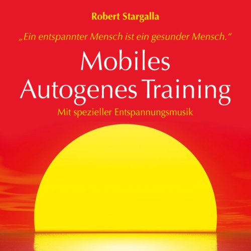 Mobiles Autogenes Training Titelbild
