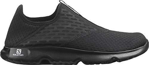 Salomon Herren Reelax Moc 5.0 Walking Shoe, Schwarz, 46.5 EU thumbnail