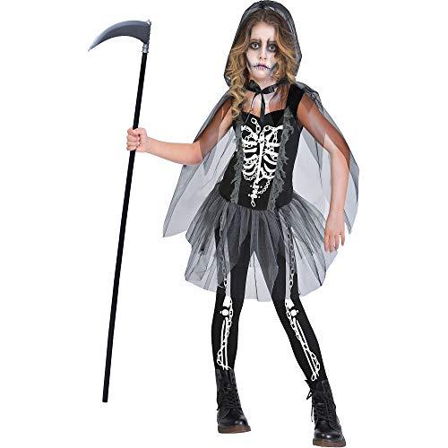 Amscan 8401449 Grim Reaper Costume Set - Medium